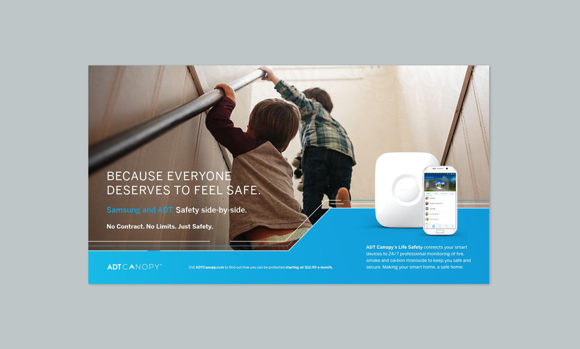 All ... & ADT Digital Brand Agency - Battle Medialab